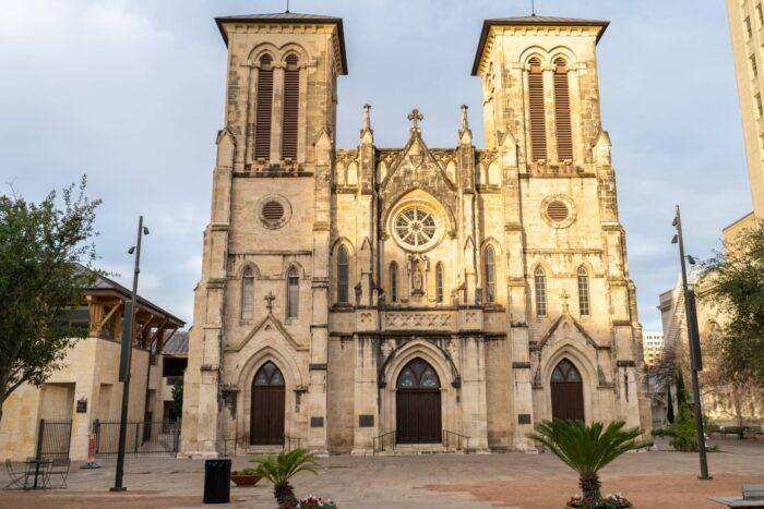 De San Fernando Kathedraal