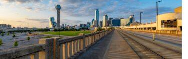 Reisgids voor Dallas in Texas